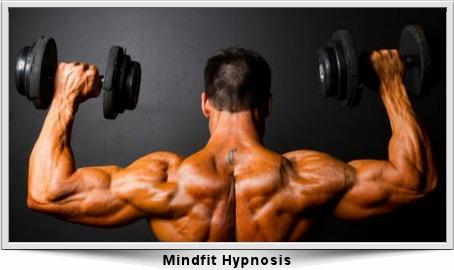 Bodybuilding Subliminal Message