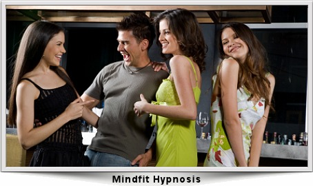 Confidence to Approach Women Hypnosis