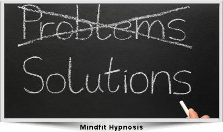 Problem Solving Subliminal Message