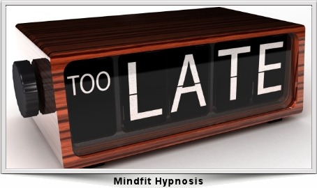 End Procrastination Hypnosis MP3 Download