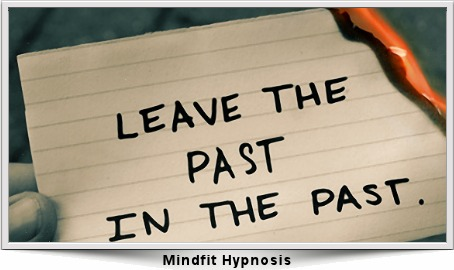 Release the Past Hypnosis