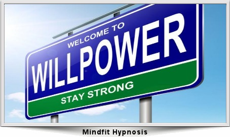 Willpower Subliminal Message