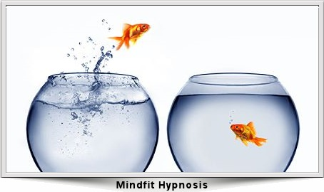 Comfortable with Change Hypnosis