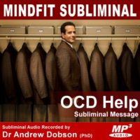 OCD Treatment Subliminal MP3