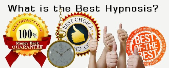 What is the Best Hypnosis? Product Comparison