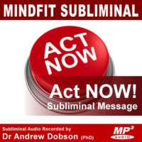 Take Action Subliminal MP3