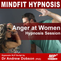 Anger towards Women Hypnosis MP3