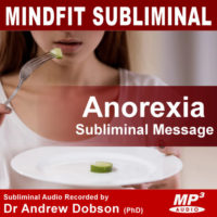 Anorexia Subliminal MP3