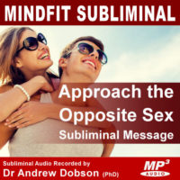 Approach Opposite Sex Subliminal MP3