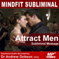 Attract Men Subliminal MP3