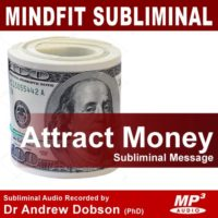 Attract Money Subliminal MP3