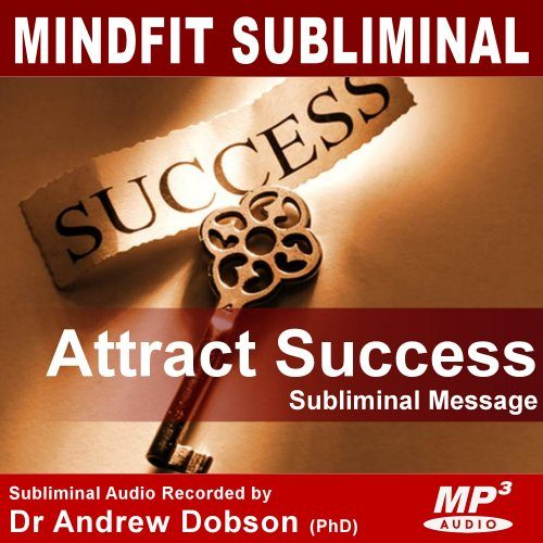 Attract Success Subliminal MP3