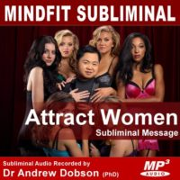 Attract Women Subliminal MP3
