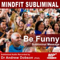 Be Funny Subliminal MP3
