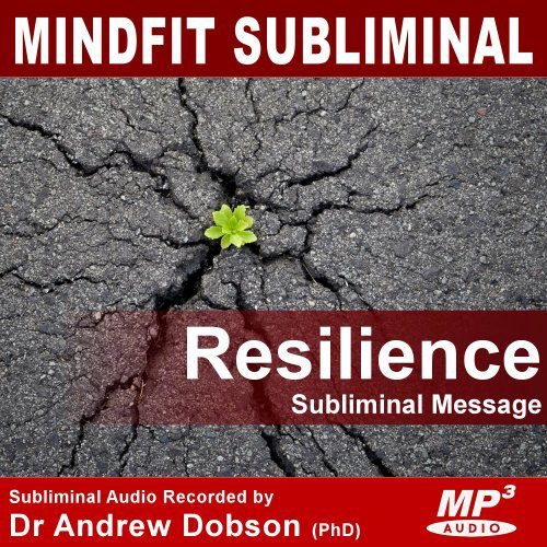 Be Resilient Subliminal MP3