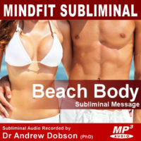 Beach Body Subliminal MP3