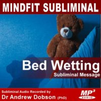 Bed Wetting Subliminal MP3