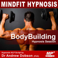 Bodybuilding Hypnosis MP3