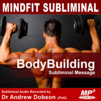 Bodybuilding Subliminal MP3