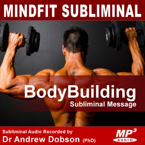 Body Building Subliminal MP3 Download