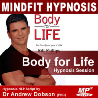Body for Life Hypnosis MP3
