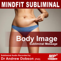 Body Image Subliminal MP3