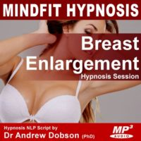 Breast Enlargement Hypnosis MP3