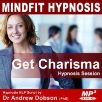 Charisma Hypnosis MP3
