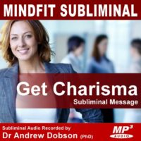 Charisma Subliminal MP3