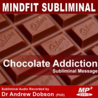 Chocolate Addiction Subliminal MP3