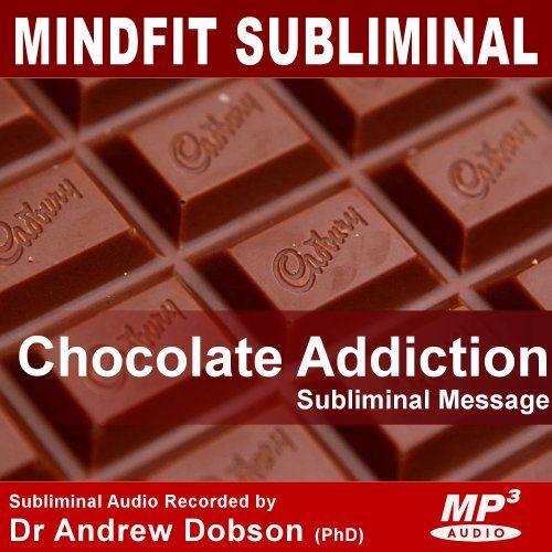 Chocolate Addiction Subliminal MP3 Download
