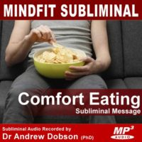 Stop Emotional Eating Subliminal MP3
