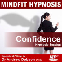 Self Confidence Hypnosis MP3