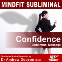 Confidence Subliminal MP3