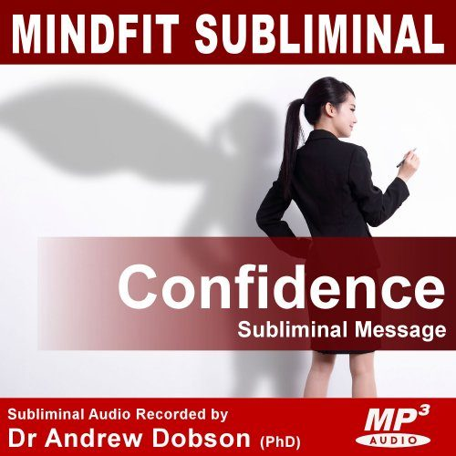 Confidence Subliminal MP3 Download