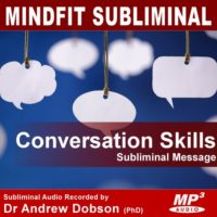 Conversation Skills Subliminal MP3