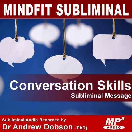 Conversation Skills Subliminal MP3 Download