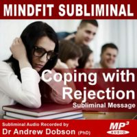 Coping with Rejection Subliminal MP3