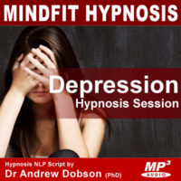 Depression Hypnosis MP3