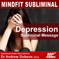 Release Depression Subliminal MP3