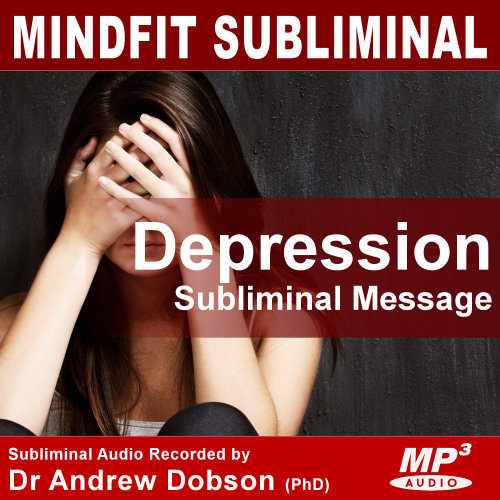 Depression Subliminal MP3 Download