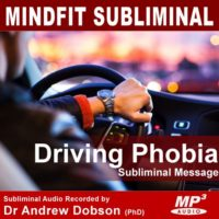 Driving Phobia Subliminal MP3