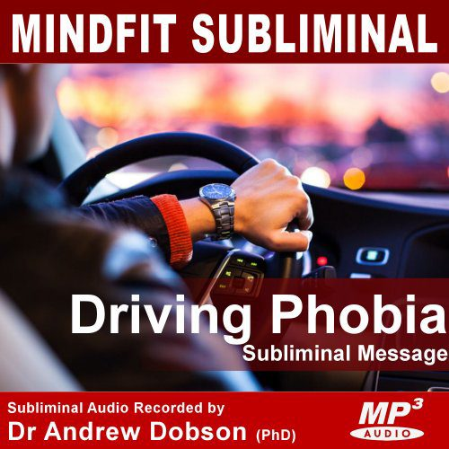 Fear of Driving subliminal message mp3