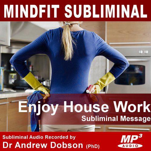 housework subliminal message mp3