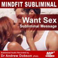 Want Sex Subliminal MP3