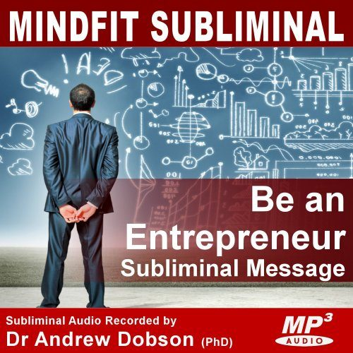 Entrepreneur Mindset Subliminal MP3 Download