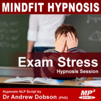 Exam Stress Hypnosis MP3