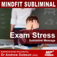 Exam Success Subliminal MP3