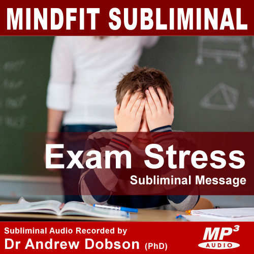 Exam Stress/Success Subliminal MP3 Download