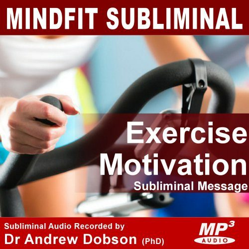 Exercise Motivation Subliminal MP3 Download